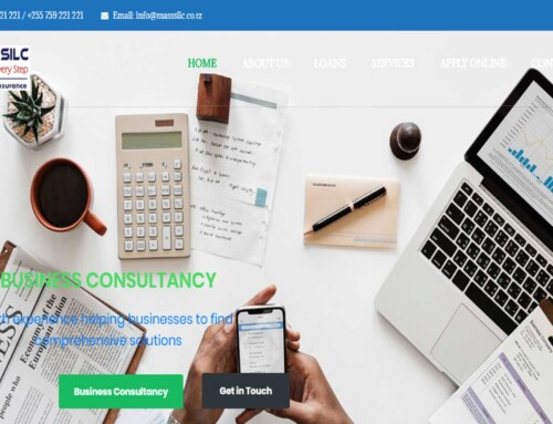 Mass Silc Business consulting