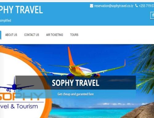 Sophy Travel