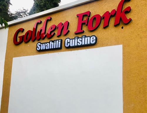 Goldn Fork